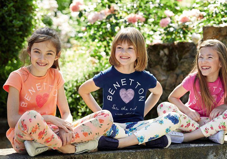 trẻ em mặc áo thun vào mùa hè