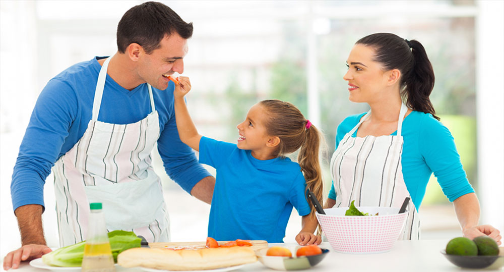 Những điều cha mẹ không nên nói cho con trẻ nghe