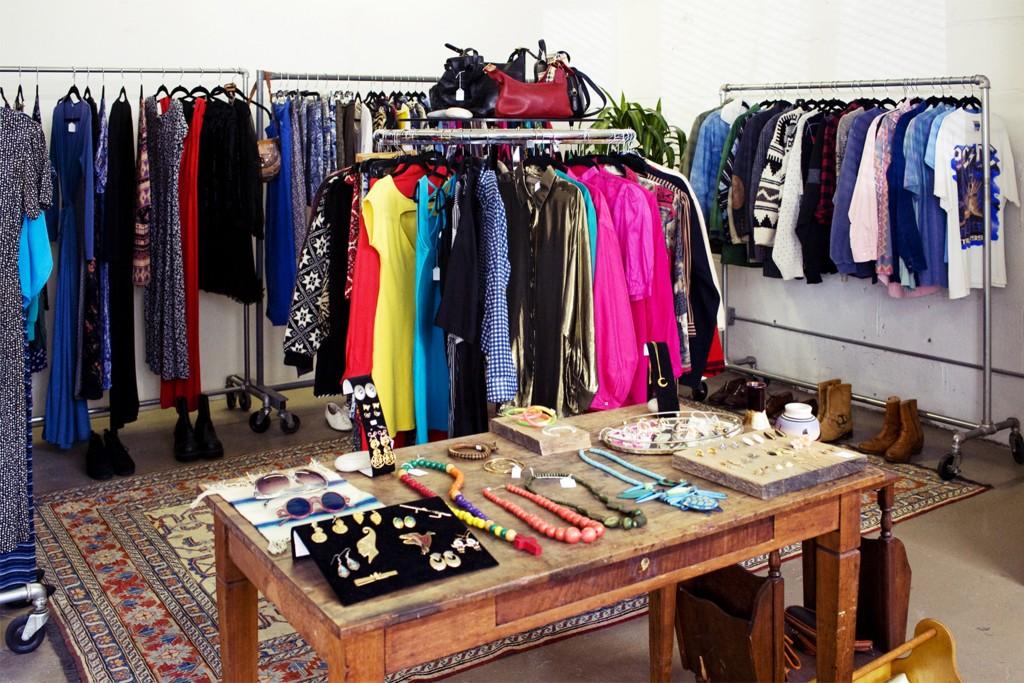 kinh nghiệm kinh doanh thời trang