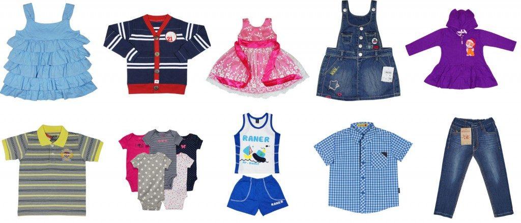 quần áo trẻ em valigo