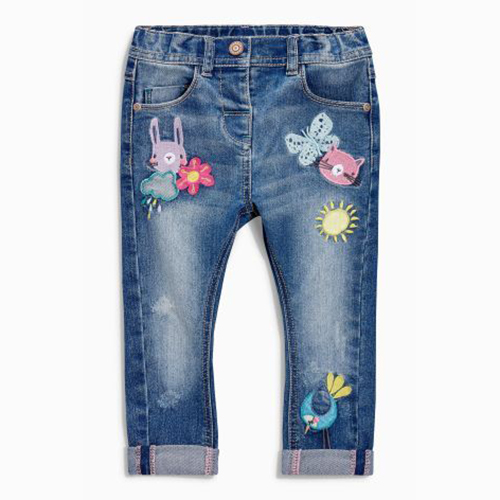 gIRL JEAN COLLECTION