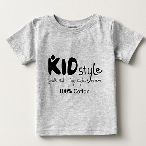 Boy Tshirt Kidstyle