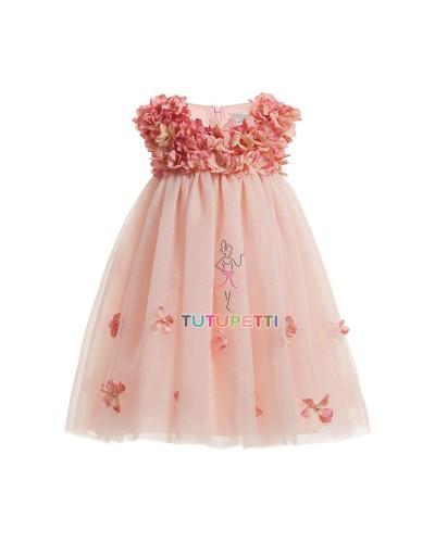 váy đầm công chúa 1