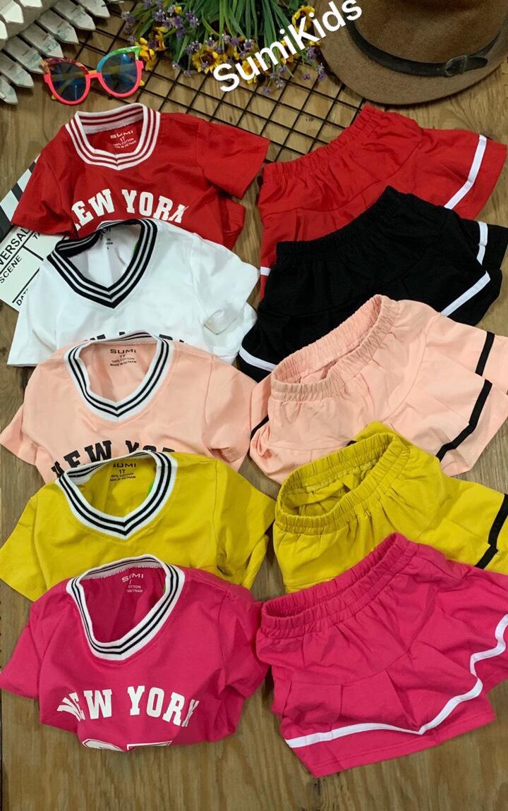 BG140602 - Set chân váy Newyork 05
