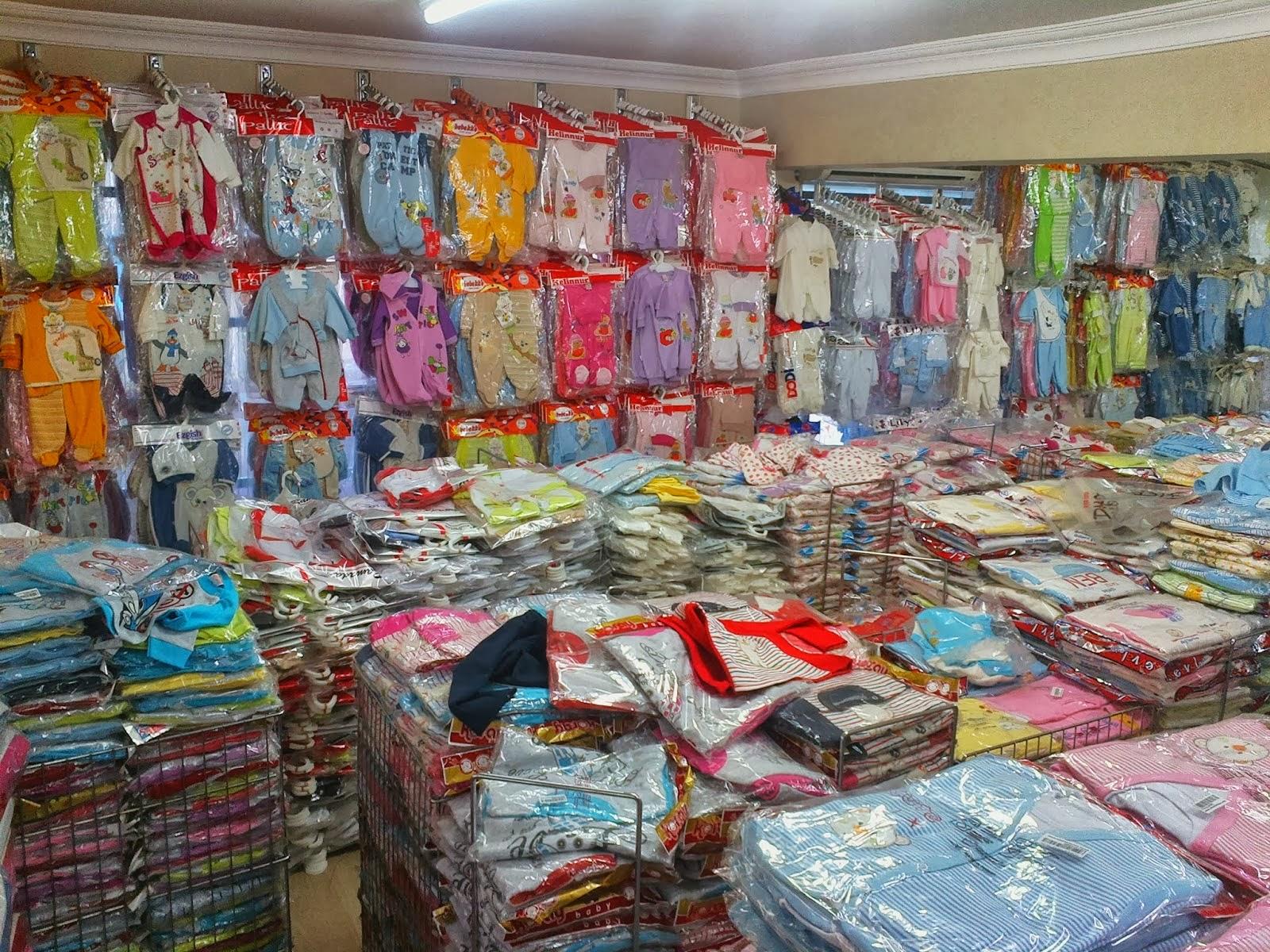 Shop thời trang trẻ em Kidstyle giá tốt nhất tại tphcm