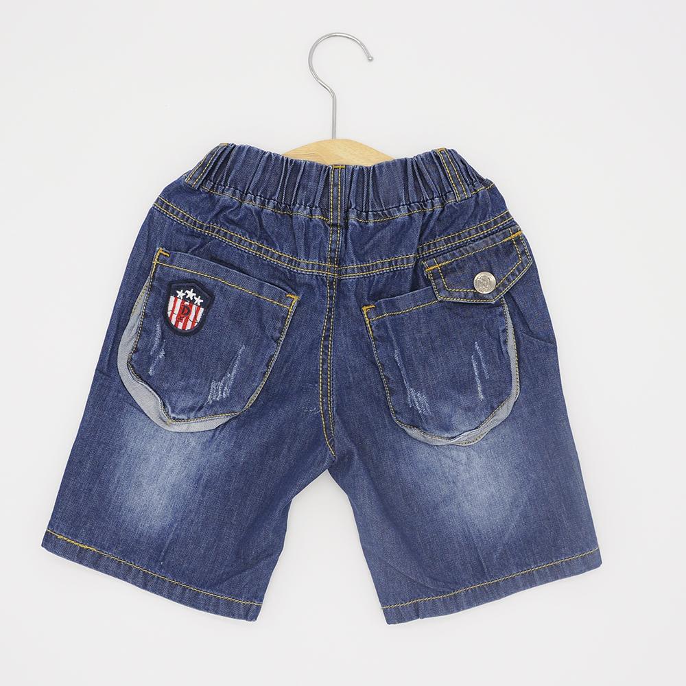 quần jean trẻ em