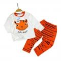 Bộ hoạt hình tiger-BTG2070701