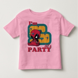 Áo thun trẻ em in Spiderman 5 tuổi (4 màu)