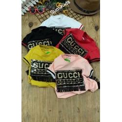 DG0403001 - Đầm thun Gucci