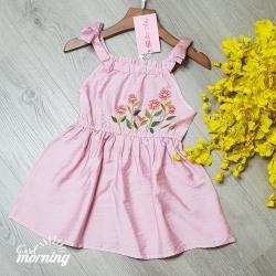 DG2502197 - Đầm mát mẻ thời trang