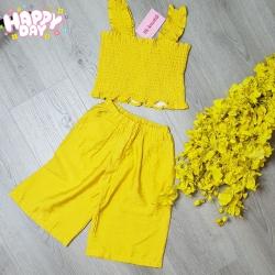 BG2502196 - Bộ áo Xích Móc tay bèo