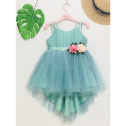 DG090401 - Đầm tiệc công chúa Mulle
