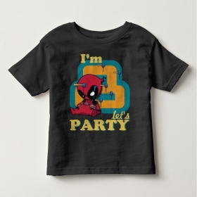 Áo thun trẻ em in Spiderman 8 tuổi (4 màu)