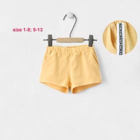 QG020801 - Quần sọt thun vải cotton 4c