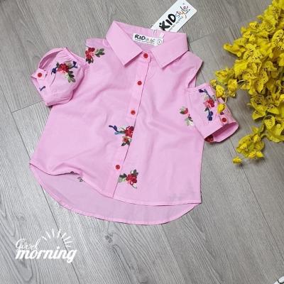 AG110302 - Sơ mi thời trang