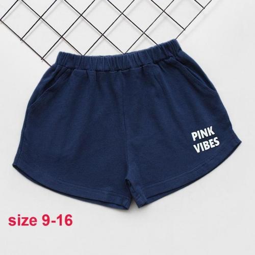 Quần thun in chữ pink vibes-QT2270501
