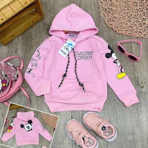Áo hoodies mickey mouse AG2090701
