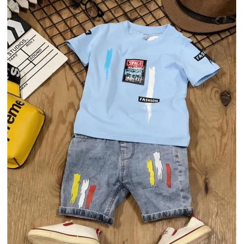Set jean trai phong cách-BT2200701