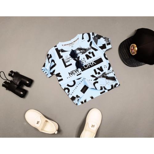 AT190903-áo thun phong cách