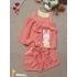 BG2250401- Bộ Tơ sọc núc yếm