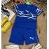 Bộ thun thể thao in puma-BT2070901