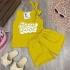 Bộ bé gái nơ StayCool-BG2100901