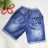 SJB68003 - Quần Short jean bé trai ( 8 size - 2 màu ).