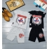 BT000026 - Bộ thun cotton bé trai