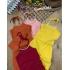 DG060401 - Đầm cổ yếm cho bé