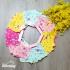 C060301 - Chip Cotton vải 4c