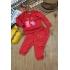BG190901-bộ thun dài tay heo Peppa