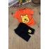 BG0503001 - Bộ thun gấu Pooh